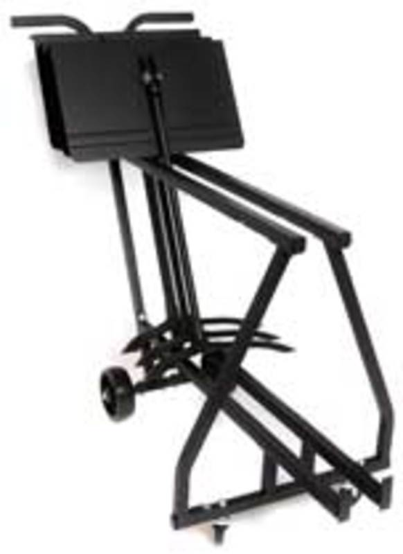 Manhasset Short Cart Pack With 12 Symphony Stands