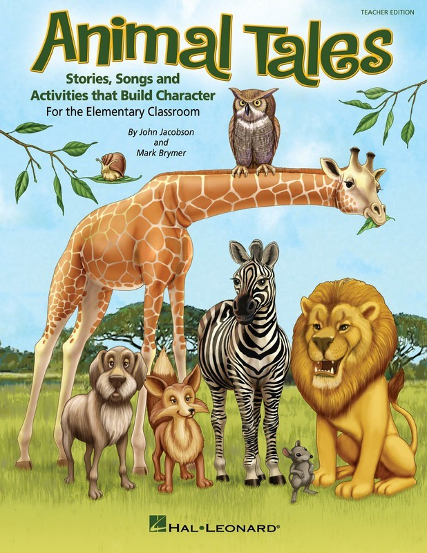 ANIMAL TALES COLLECTION