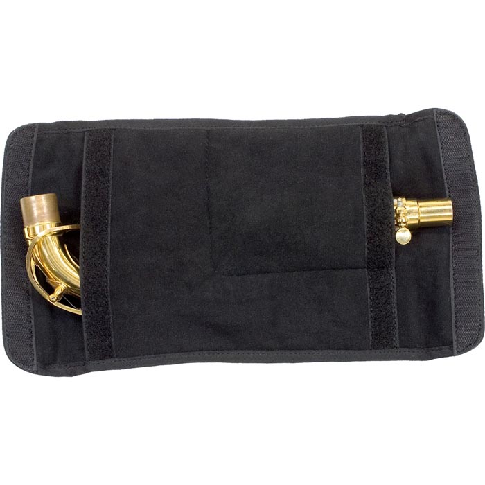 Protec Saxophone Neck and Mouthpiece In-Bell Pouch