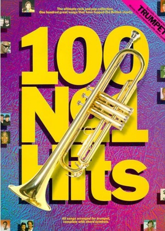 100 No 1 Hits For Trumpet