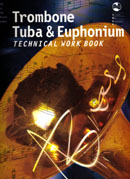 AMEB TROMBONE TUBA AND EUPHONIUM TECHNICAL WORK