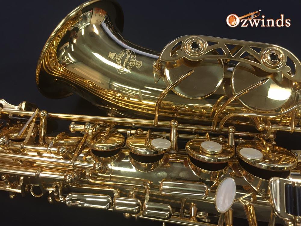 Pleasant Buffet Alto Saxophone Student 100 Series Interior Design Ideas Lukepblogthenellocom