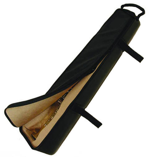 BAM Hip Hop Case for Soprano Saxophone - Detachable