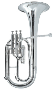 Besson Student Tenor Horn (BE-152C)
