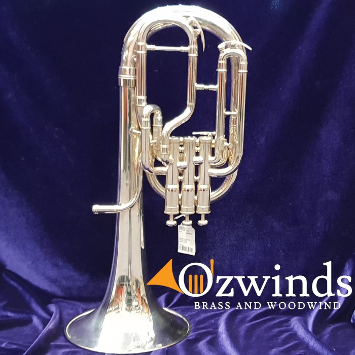 Besson Sovereign Tenor Horn #884255