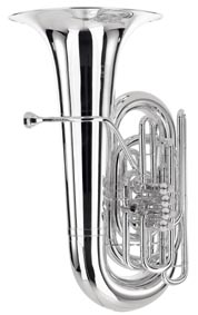 Besson Sovereign CC Tuba (BE-995)