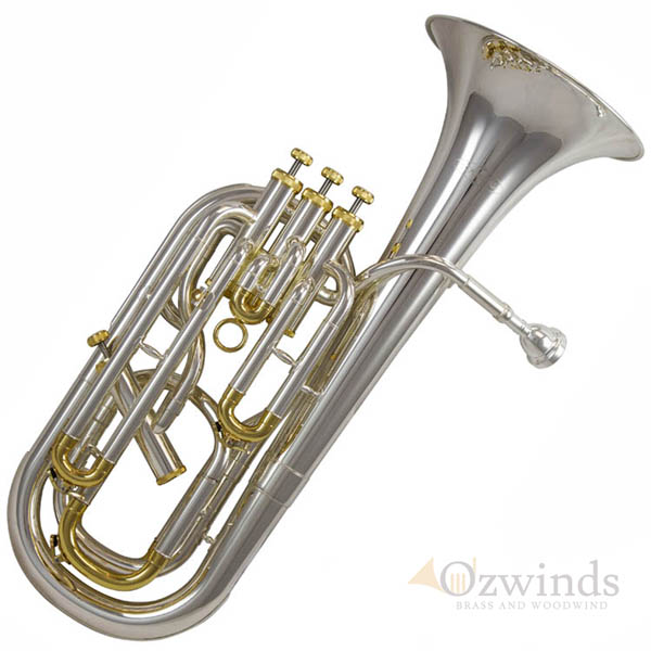 Schagerl Baritone Horn - James Morrison Signature - 4 Valves