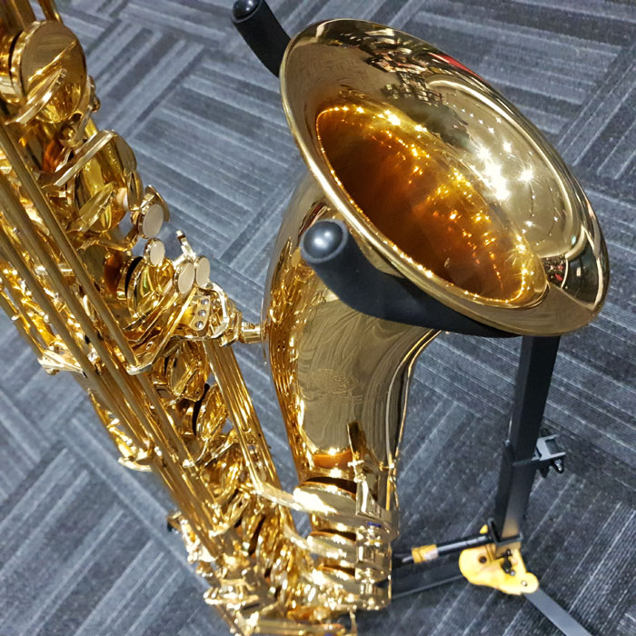 Jupiter Baritone Saxophone JB-1000 (used) NOW SOLD!!