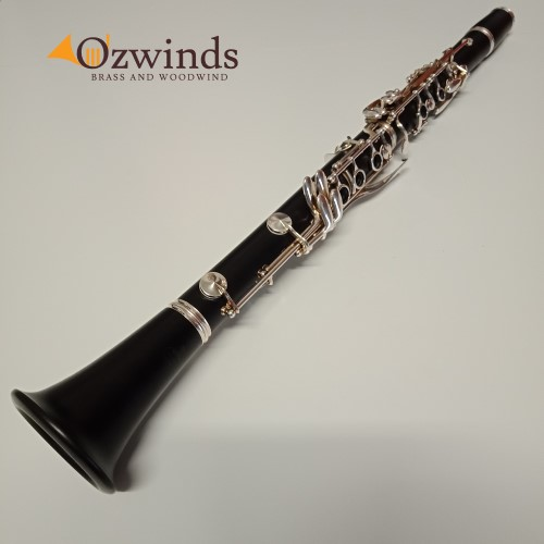 Buffet E12F Clarinet *NOW SOLD* #1202183
