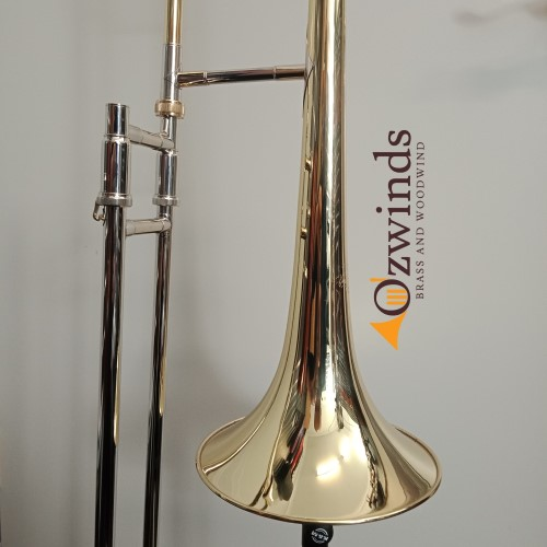 Bach 36 NOW SOLD Tenor Trombone #169222 USED