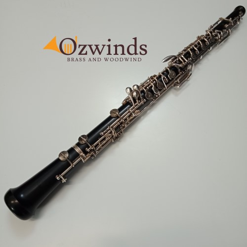 Buffet Crampon 4051 Intermediate Oboe (USED) #23778