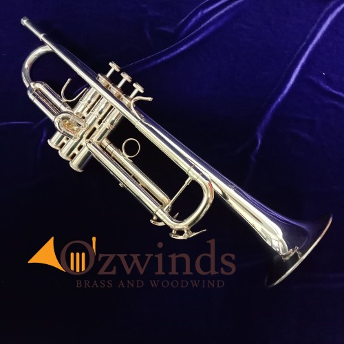 Bach Special Edition PRICE DROP Bb Trumpet USED #607452