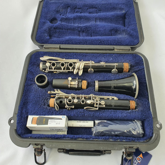 Selmer USA Student Used Clarinet #1546760