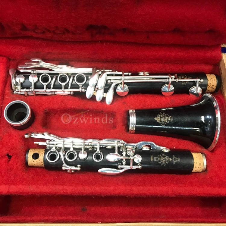 Leblanc Full Boehm Clarinet #26601 *NOW SOLD!*