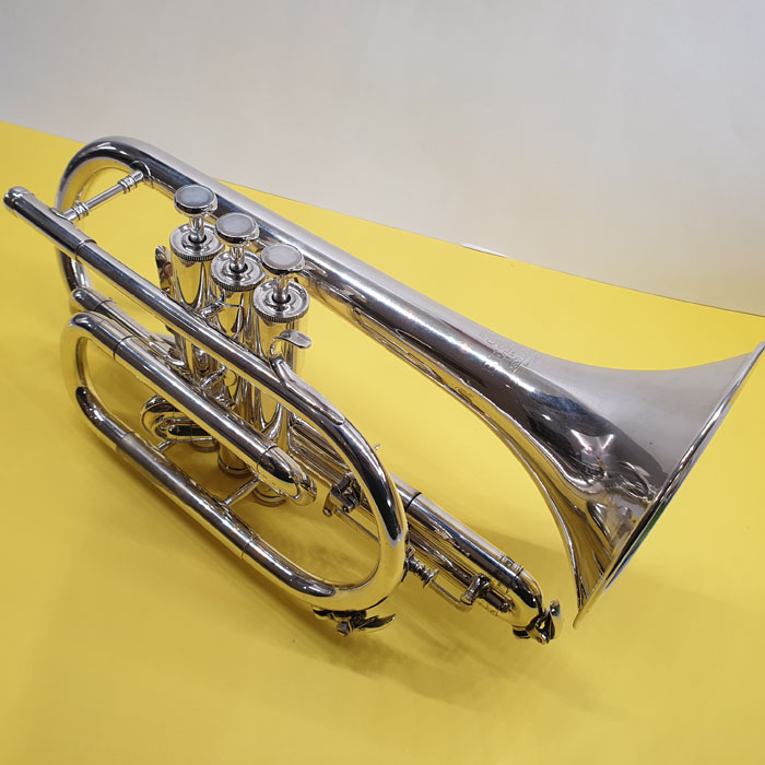Besson Sovereign 927 Used Cornet #764457 NOW SOLD!!!