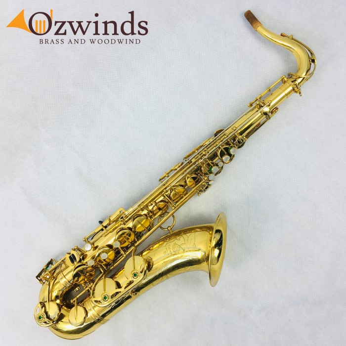Selmer Mark VI 1968 Tenor Sax #154963 **UNDER OFFER**