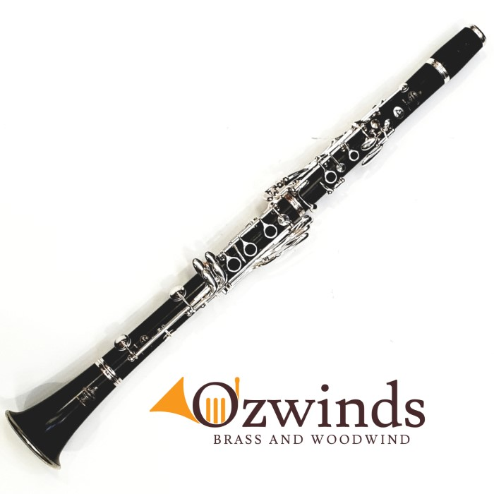 Buffet RC Prestige 'A' Professional Clarinet #572109 NOW SOLD!!!