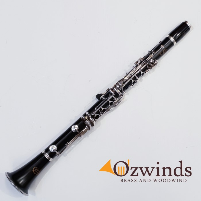Jupiter JCL-931 Pro Bb Clarinet (NOW SOLD)