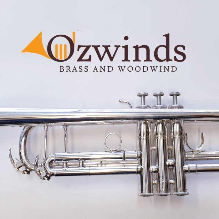 Yamaha YTR-6335HGS Professional Trumpet #201527