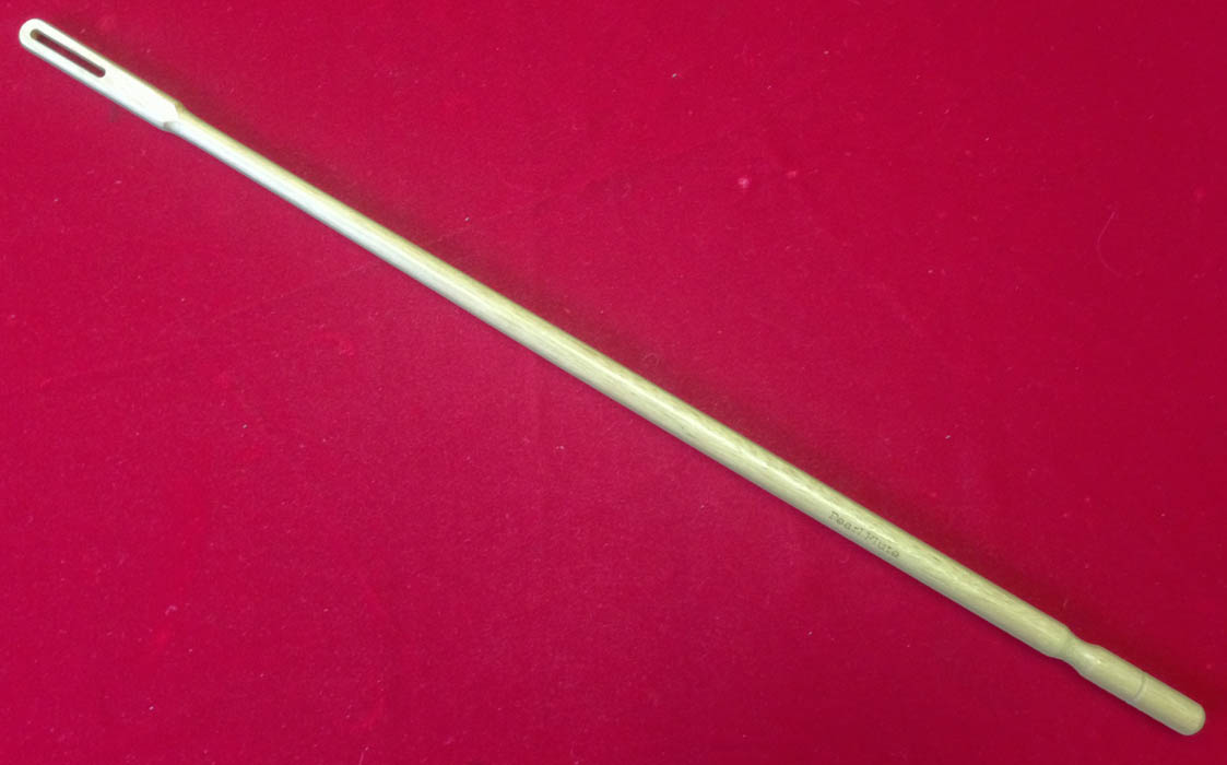 Alto Flute Cleaning Rod, Wooden - Pearl