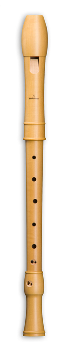 Mollenhauer Canta 2206 Alto-Treble Recorder (Pear Wood)