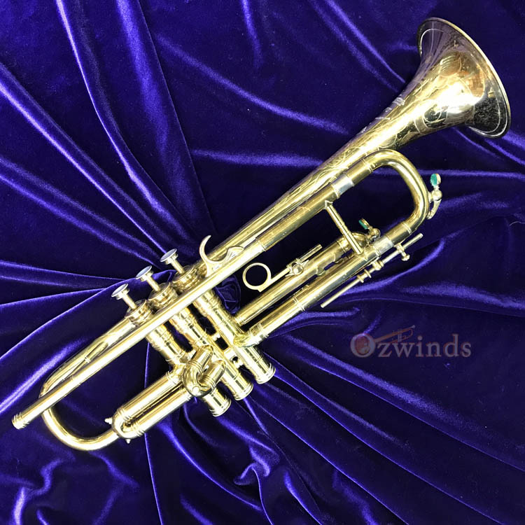 Selmer K Modified Trumpet - Large Bore #21503 ***NOW SOLD***