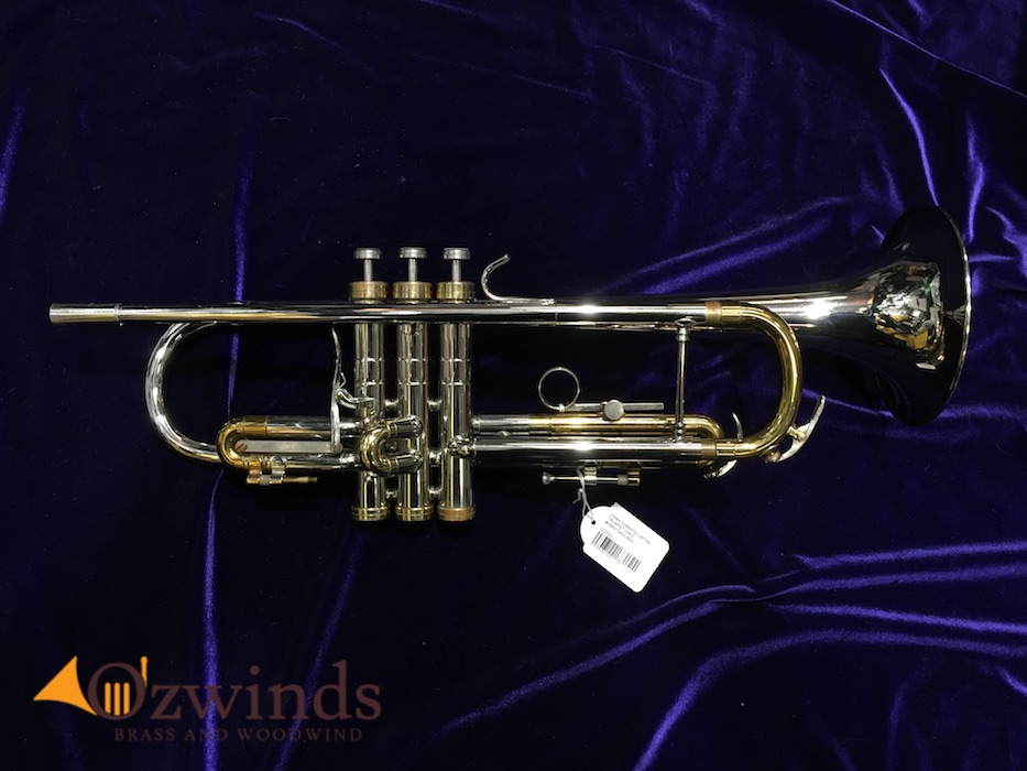 Conn Constellation Bb Trumpet #GB921045