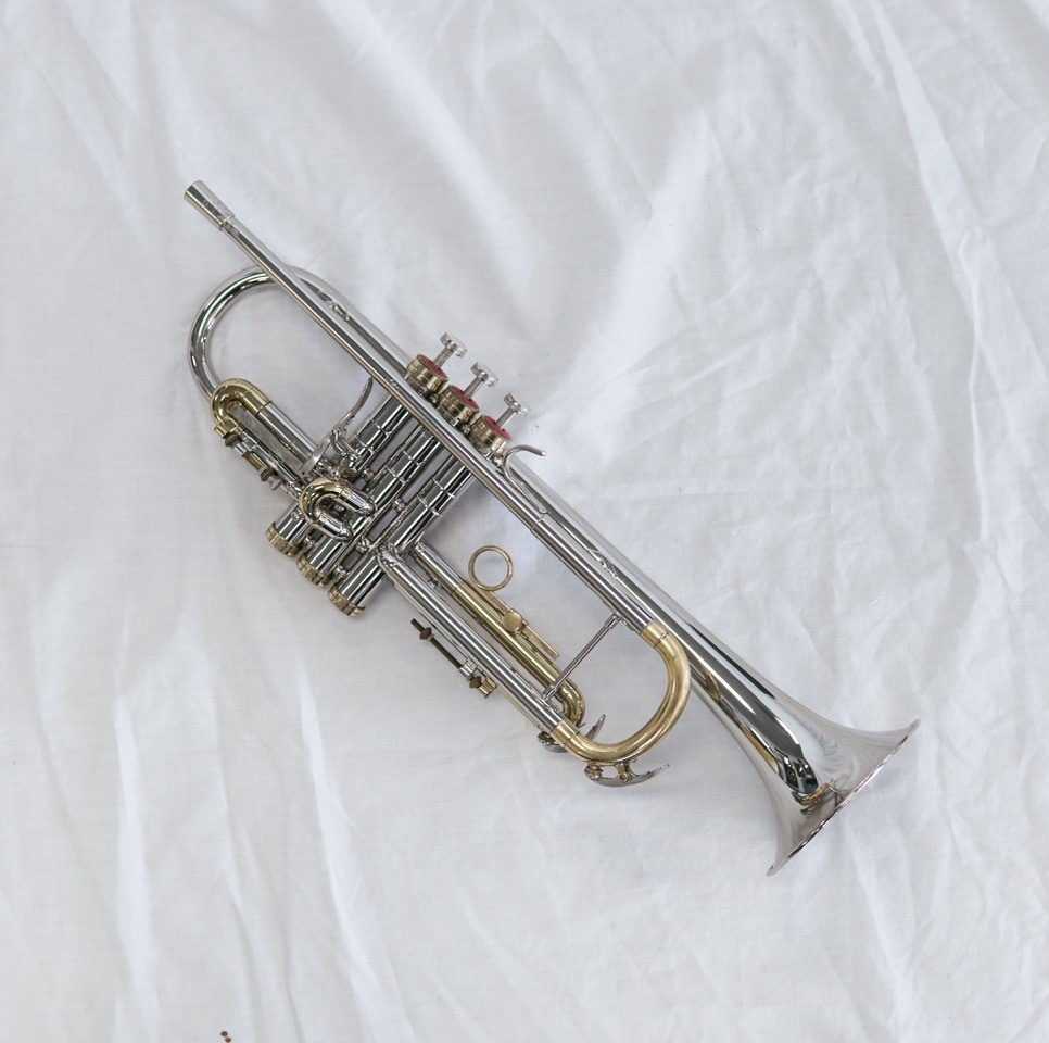 "(NOW SOLD) Conn Connstellation ""1969"" Bb Trumpet #M62473"