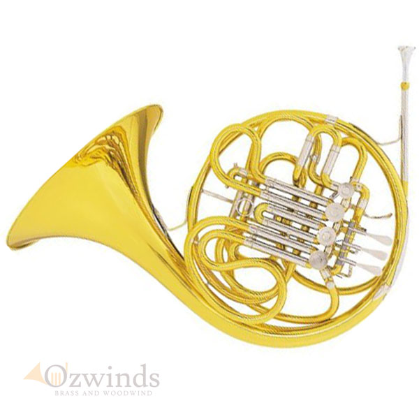Conn 6D Artist Series Double French Horn