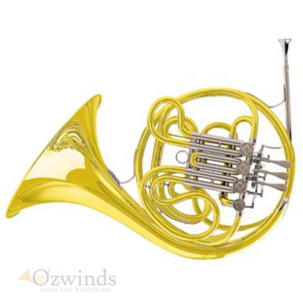 Conn 10DS Professional French Horn (Detachable Screw Bell)