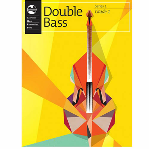 AMEB DOUBLE BASS GRADE 1 SERIES 1