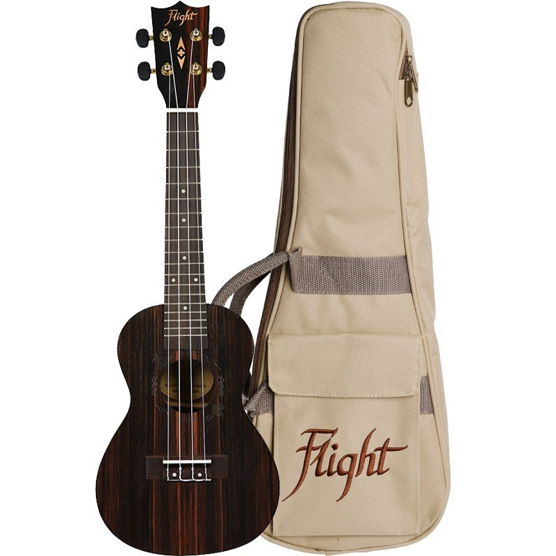 FLIGHT DUC460 CON UKE AMARA W/BAG
