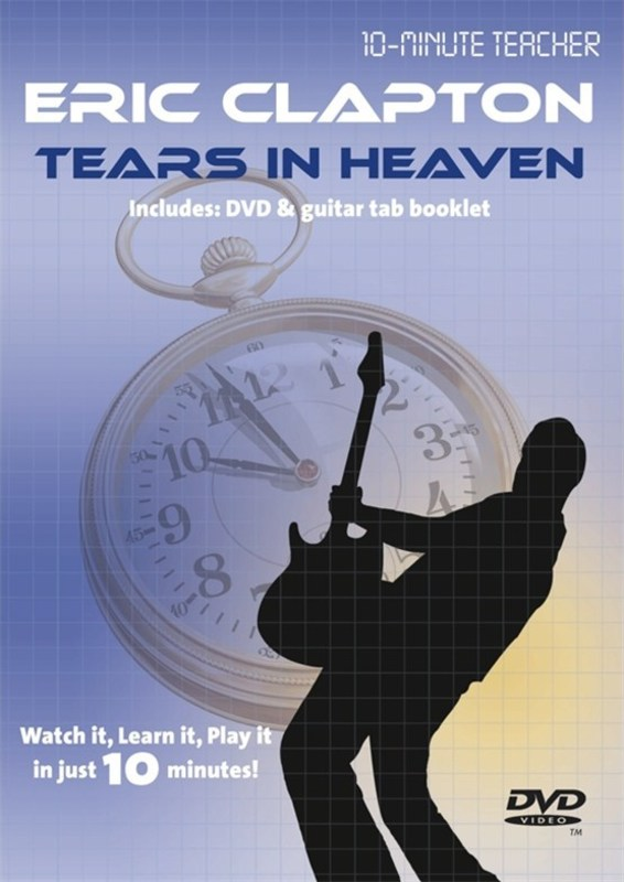 10-minute Teacher Eric Clapton Tears In Heaven