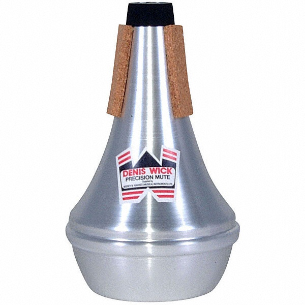 Denis Wick 5504 Straight Mute for Trumpet / Cornet
