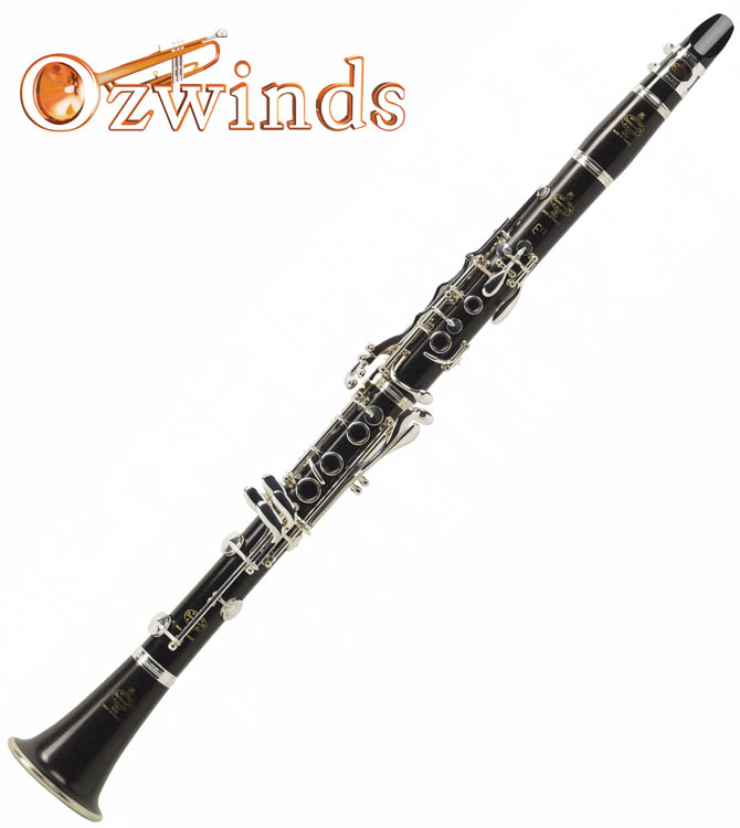 Buffet Crampon E13 Clarinet with pre sale set-up