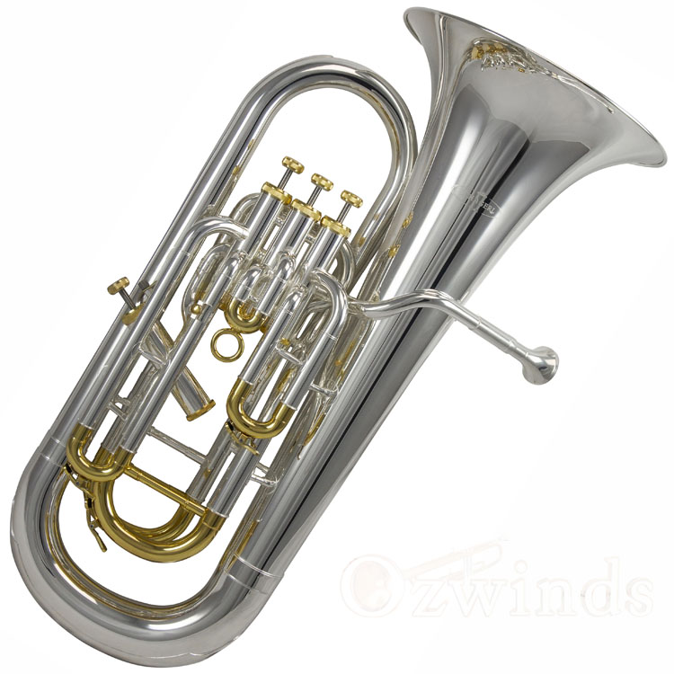 RENT A NEW EUPHONIUM