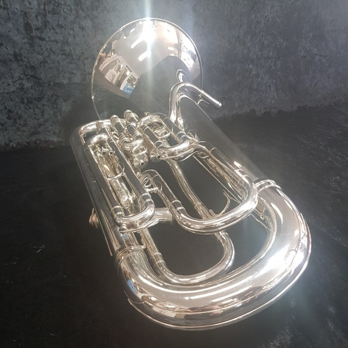 (NOW SOLD) Used Besson BE927 Sovereign Euphonium #903435