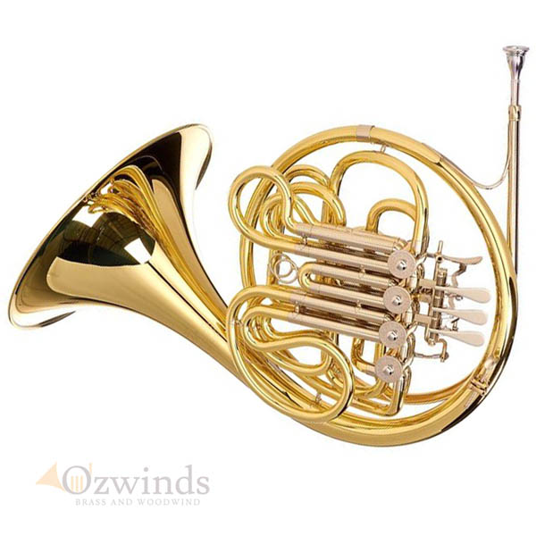 Hans Hoyer 801 Geyer Series Double Horn