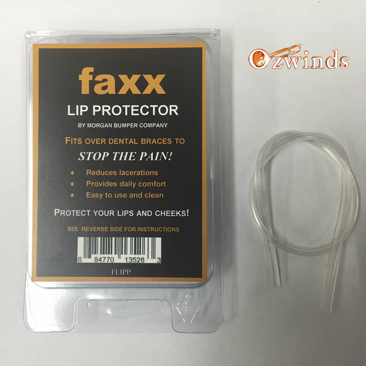 FAXX Lip Protector for Dental Braces