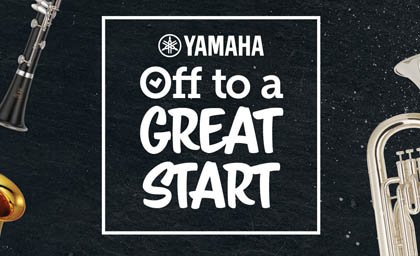 Back to School with Yamaha