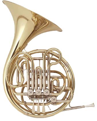 Holton Double French Horn H378