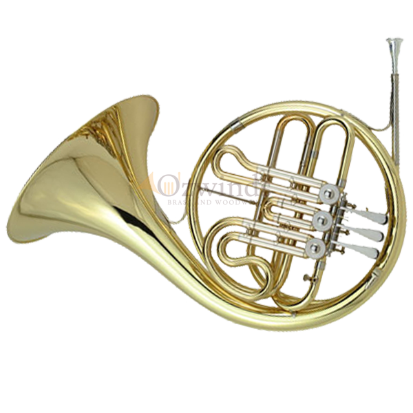 Holton Compact French Horn, Single B-flat
