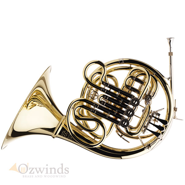 Hans Hoyer K10 French Horn