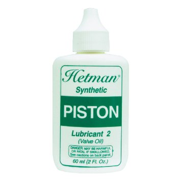 Hetman #2 Regular Synthetic Piston Oil