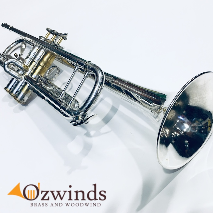 Bach 180S37 Stradivarius Bb trumpet 401177 (NOW SOLD)