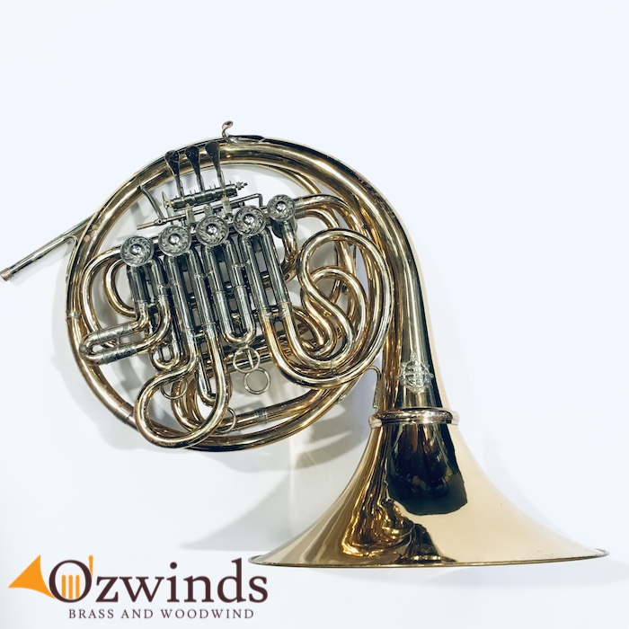 Alexander 1104 Professional Double French Horn #10785 NOW SOLD!!!
