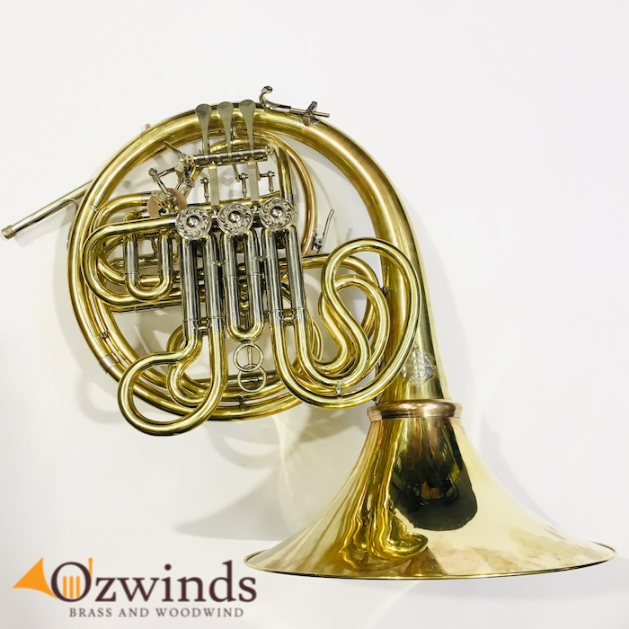 Alexander 103 Professional Double French Horn #19744 NOW SOLD!!!