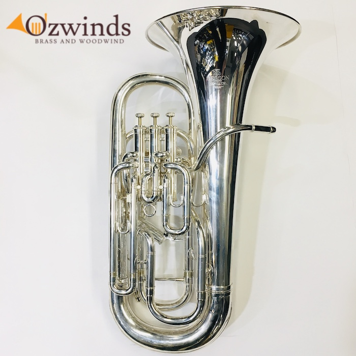 Besson Sovereign 967 Pro Euphonium #793643 NOW SOLD