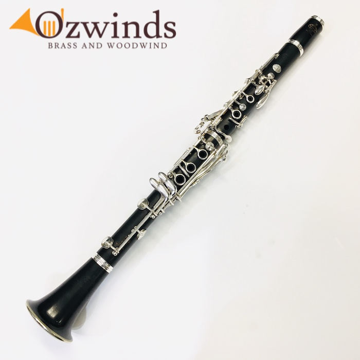 Buffet Festival Bb Clarinet #371326 (USED)
