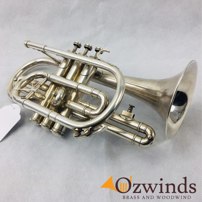 Boosey and Hawkes Imperial Cornet #535065